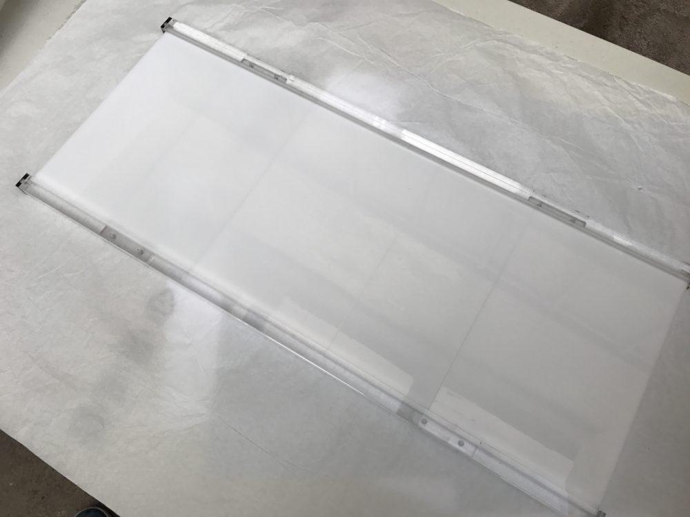 Porta targhe in plexiglass dal 1953 una grande realt - Targhe porta plexiglass ...